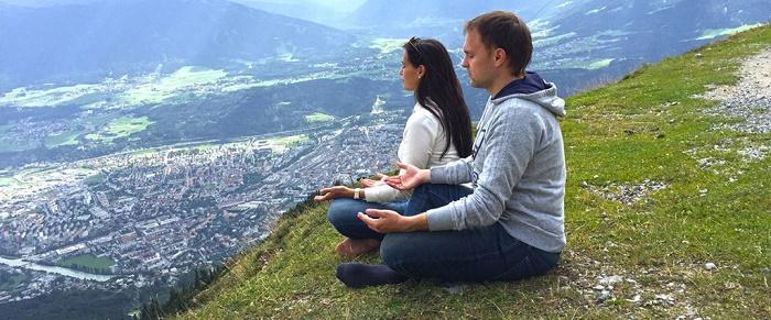 Meditation and awareness