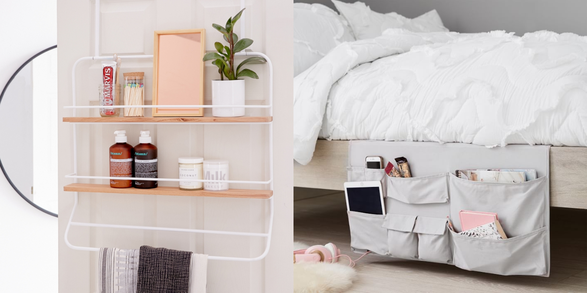 Dorm Room Organization Tips for College Students