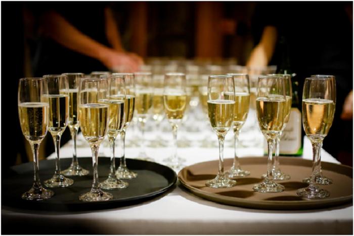 Hiring A Wedding Caterer