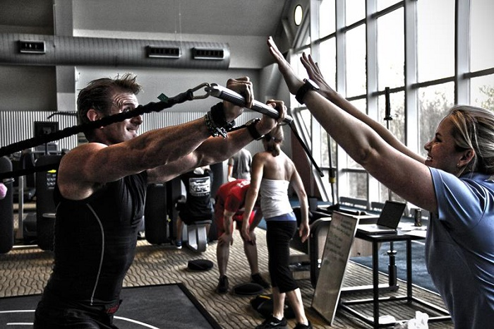 Hot New Fitness Trends in 2015