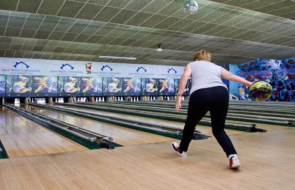 How to Improve Your Bowling Score