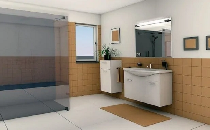 How to Modify a Bathroom to Make It Senior-Friendly