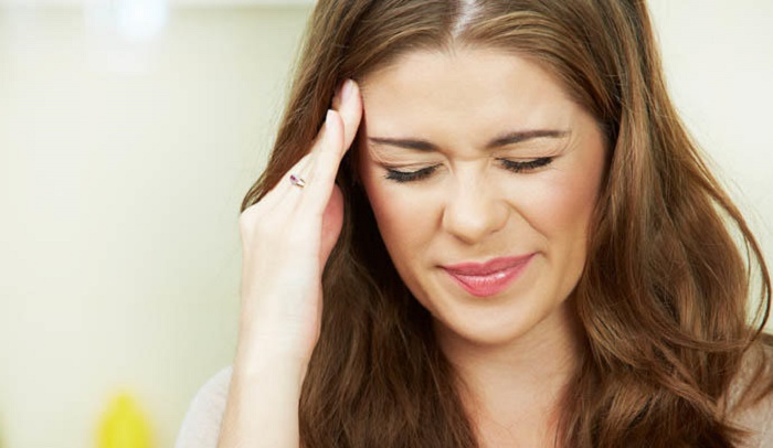 Removing migraine with natural remedies