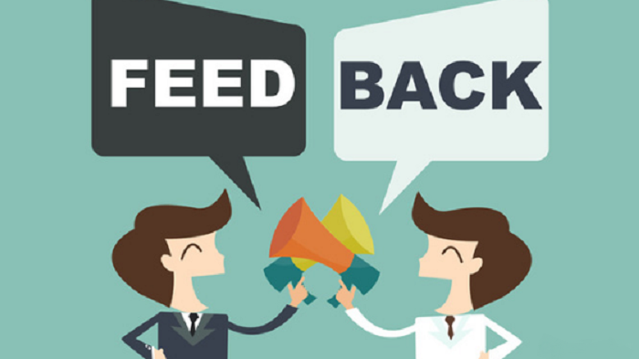 how to respond to customer feedback