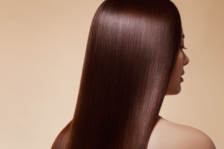 types of keratin