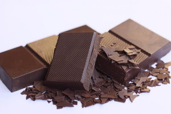what happens if a dog eats chocolate