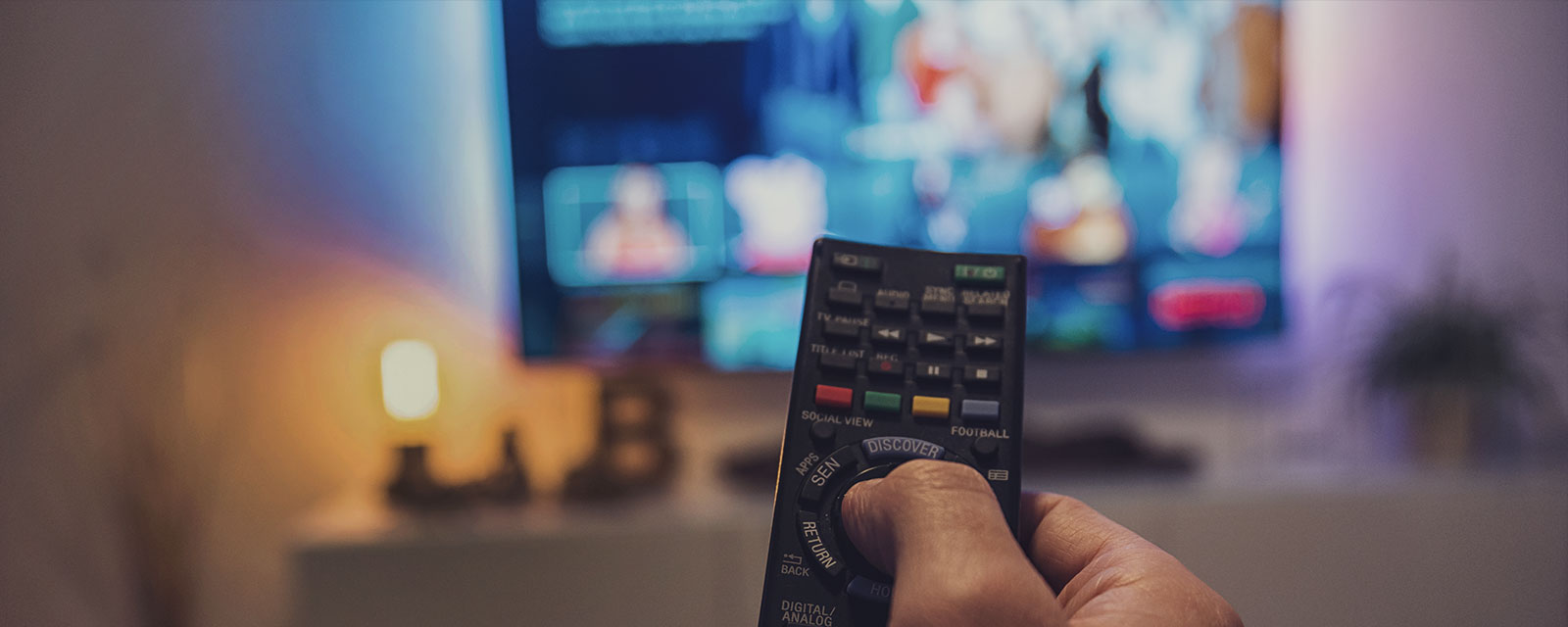 digital terrestrial tv